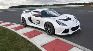 2012  2015 Lotus Exige S Review Top Speed