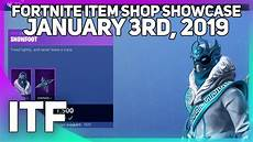 malvorlagen fortnite januar 2019 fortnite item shop new snowfoot skin january 3rd 2019