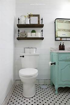 how to reinvent your bathroom with the toilet shelves