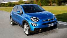 Fiat Modelle 2019 by 2019 Fiat 500x Unveiled With New Turbocharged Gasoline Engines