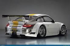 ausmotive 187 2011 porsche 911 gt3 rsr