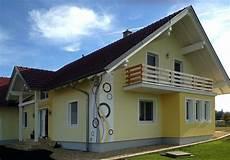 Haus Der Farben - hausfassade farbe