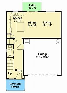 upstair house plans simple house plan with upstairs vaulted master suite