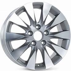 honda civic 2011 rims brand new 16 quot x 6 5 quot replacement wheel for honda civic