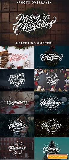 merry christmas 10 photo overlays free download free graphic templates fonts logos icons