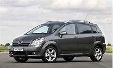 Toyota Corolla Verso Specs 2004 2005 2006 2007