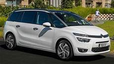 Citroen C4 Grand Picasso Review 2014 Carsguide