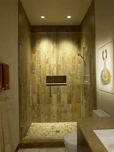 wonderful natural shower recessed lighting design ideas displaying cleanly glass door with
