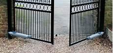swing gate automatic swing gate automatic industrial swing gate