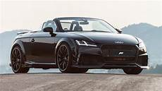 Abt S Tt Rs R Roadster Will Give Audi R8 Owners Hell