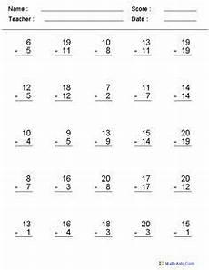 subtraction worksheets with pictures for grade 1 10328 1000 ideas about math worksheets on worksheets atividades de matem 225 tica pr 233