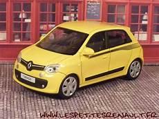 Les Petites Renault Twingo Iii Zen 2014