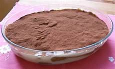 tiramisu con crema pasticcera ricetta tiramis 249 con crema pasticcera