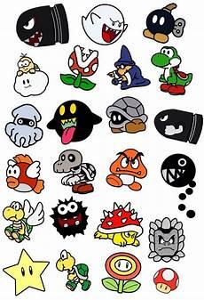 Malvorlagen Mario Flash 97 Besten Mario Bilder Auf Mario