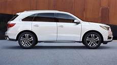 acura mdx 2018 what s new features interior exterior