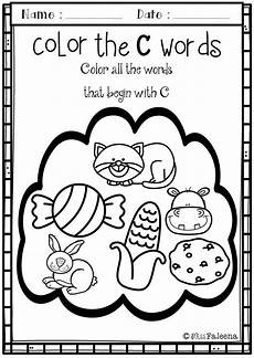 alphabet letter of the week c letter c activities