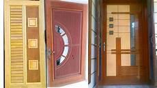 top 21 wooden door design for home by wood worker 23 2018 youtube