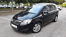 Cote Auto Gratuite Opel Zafira 1 9 Cdti 120 Ch Fap Cosmo