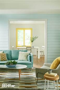 create the background to your relaxing living space oasis with the 2017 behr color