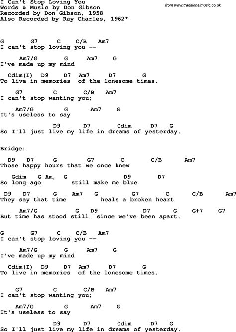 Dont Stop Believing Chords