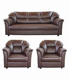 gioteak manhattan brown 5 seater sofa set 3 1 1 buy