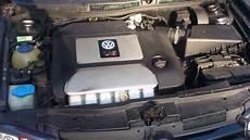 vw golf 4 gti vr6 2 8 24v 204km bde sound engine