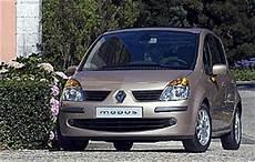 car reviews renault modus 1 2 authentique the aa