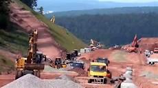 Autobahnbau A4 Bekommt Zwischen Bad Hersfeld Und