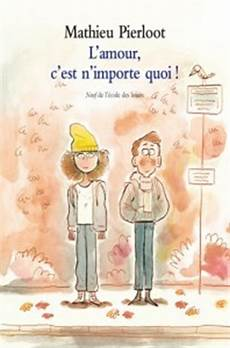 L Amour C Est N Importe Quoi Mathieu Pierloot Bob