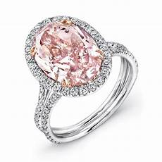 most famous unique jewelry with pink diamonds
