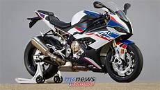 2019 Bmw S 1000 Rr New 207hp Engine 11kg Lighter
