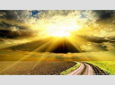 Sunshine HD Wallpaper Backgrounds Desktop Background