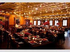 Group Friendly: Restaurants in Orlando