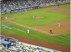 la dodgers vs braves