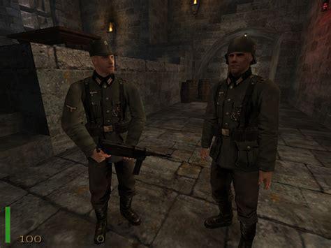 Castle Wolfenstein Wiki