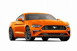 2020 Ford&174 Mustang GT Premium Fastback Sports Car  Model