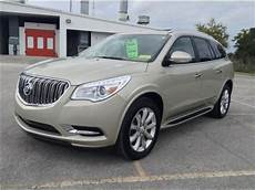 Buy Used Buick Enclave by Buy New 2014 Buick Enclave Premium In 30777 Us Hwy 19 N