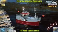 fishing barents sea 2 tuto g 201 rer les comp 201 tences de l