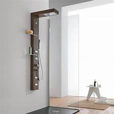 colonne doccia prezzi colonne doccia hafro geromin