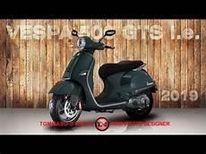 Vespa Gts 500 - nuova vespa 500 cc piaggio 2019