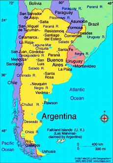 de argentina mapa de argentina ツ isabel in argentina ツ