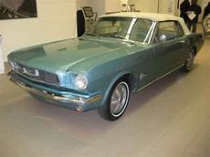 1966 ford mustang a classic american muscle car donation car donation wizard