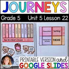the birchbark house lesson plans journeys 5th grade lesson 2 by amanda garcia teachers