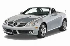 2011 mercedes slk class reviews and rating motor trend