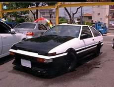 Toyota Trueno Ae86 Pro Racing