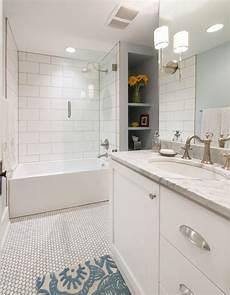 Subway Tile Bathroom Floor Ideas 3 Ways To Clean Subway Tile Bathroom Revosense