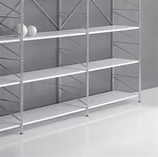 scaffali design scaffale componibile socrate 21 in metallo per ufficio 293