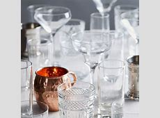 How to Choose Glassware for Your Beverage   Available Ideas
