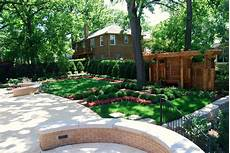 k d landscaping award winning landscaping design professional installation complete