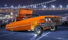 by salvador chavez low lows chevy impala best